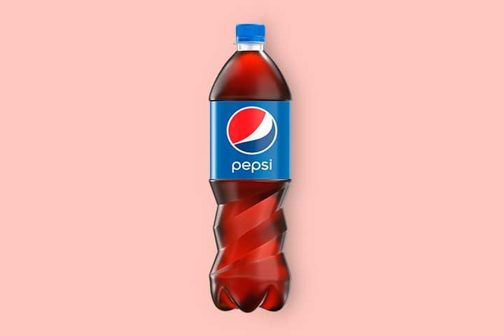 Пепси 1 л